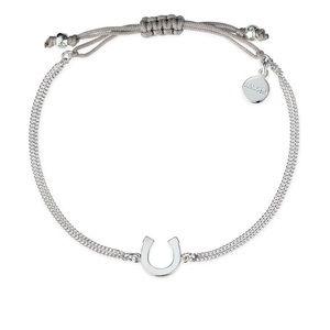 Stella and dot wishing bracelet